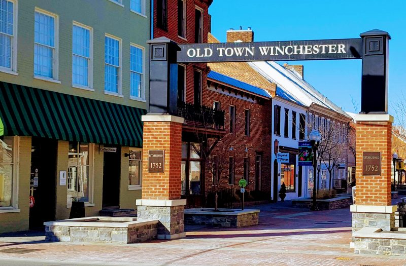 Winchester is Booming! - Colony Realty - Residential and